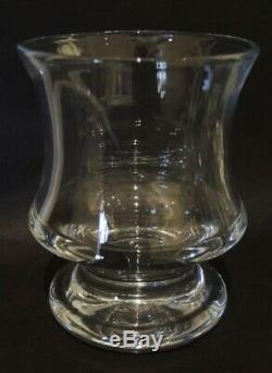 6 Vintage Holmegaard Crystal Royal Yacht Whisky Glasses 1977