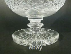 Vintage WATERFORD CRYSTAL ALANA Prestige Cut Glass Claret Wine Decanter 12