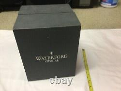 Waterford Araglin Water or Wine 8 Goblets Set of 4 In Original Box Vintage
